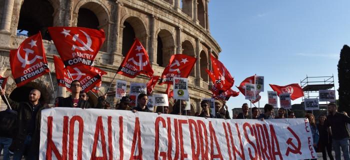 Il partito comunista sito ufficiale for Nuovo parlamento italiano
