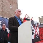Marco Rizzo segretario generale PC