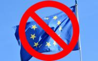 VOGLIO USCIRE DALL'UNIONE EUROPEA